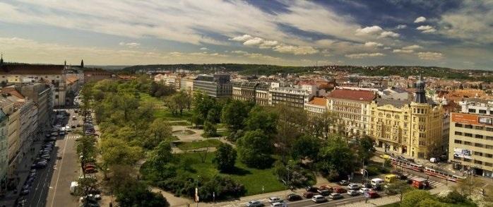 Praha, 10. 4. 2019: Rekonektivní léčení a Reconnection